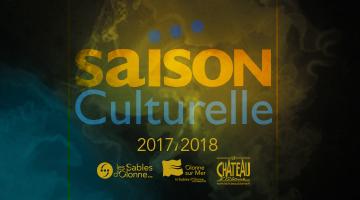Saison Culturelle des Olonnes - de nombreux spectacles déjà complets