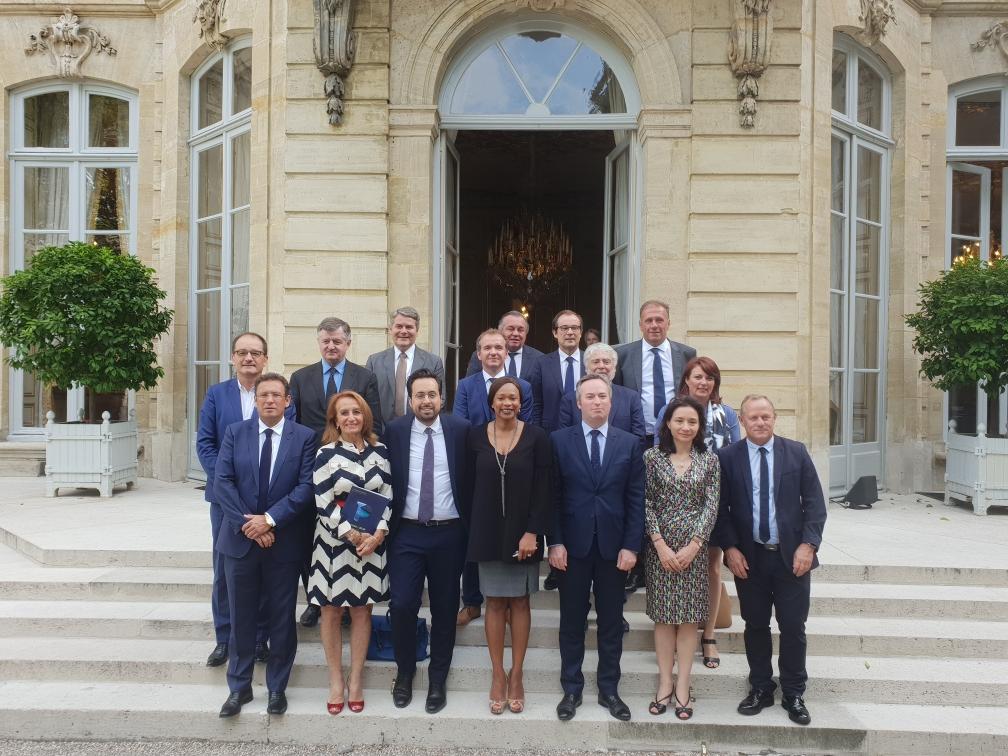 Côte Atlantique: nouveau contrat de destination retenu par l'Etat  pour attirer davantage de clients internationaux