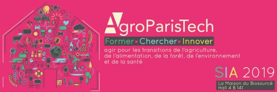 Salon de l'agriculture: « Innover dans les territoires et accompagner les transitions »