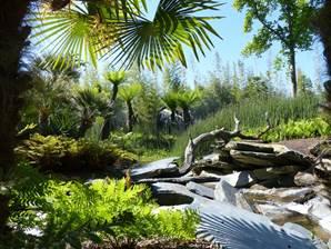 Les pépinières Ripaud en Vendée : le 1er fournisseur français des parcs à thème et jardins d'exception