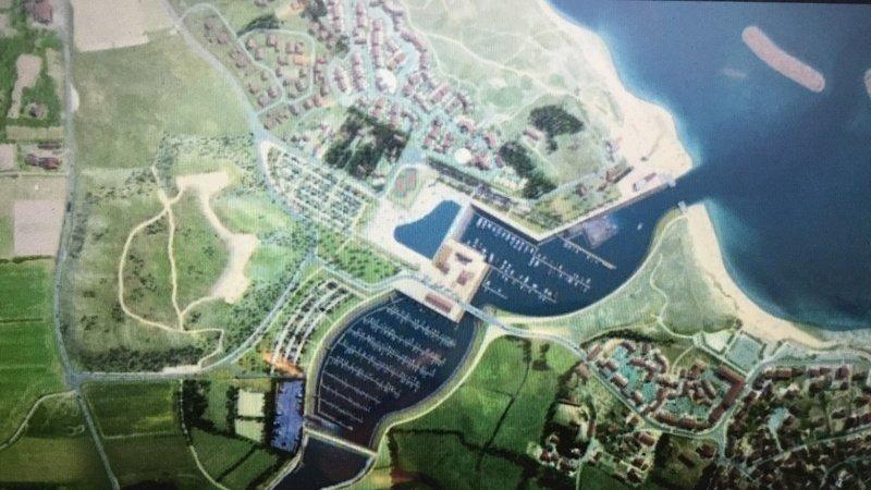 Stop au massacre programmé de la plage de la Normandelière à Bretignolles-sur-Mer