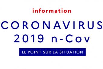 Coronavirus: point de situation de l'Agence régionale de santé des Pays de la Loire jeudi à 19h00