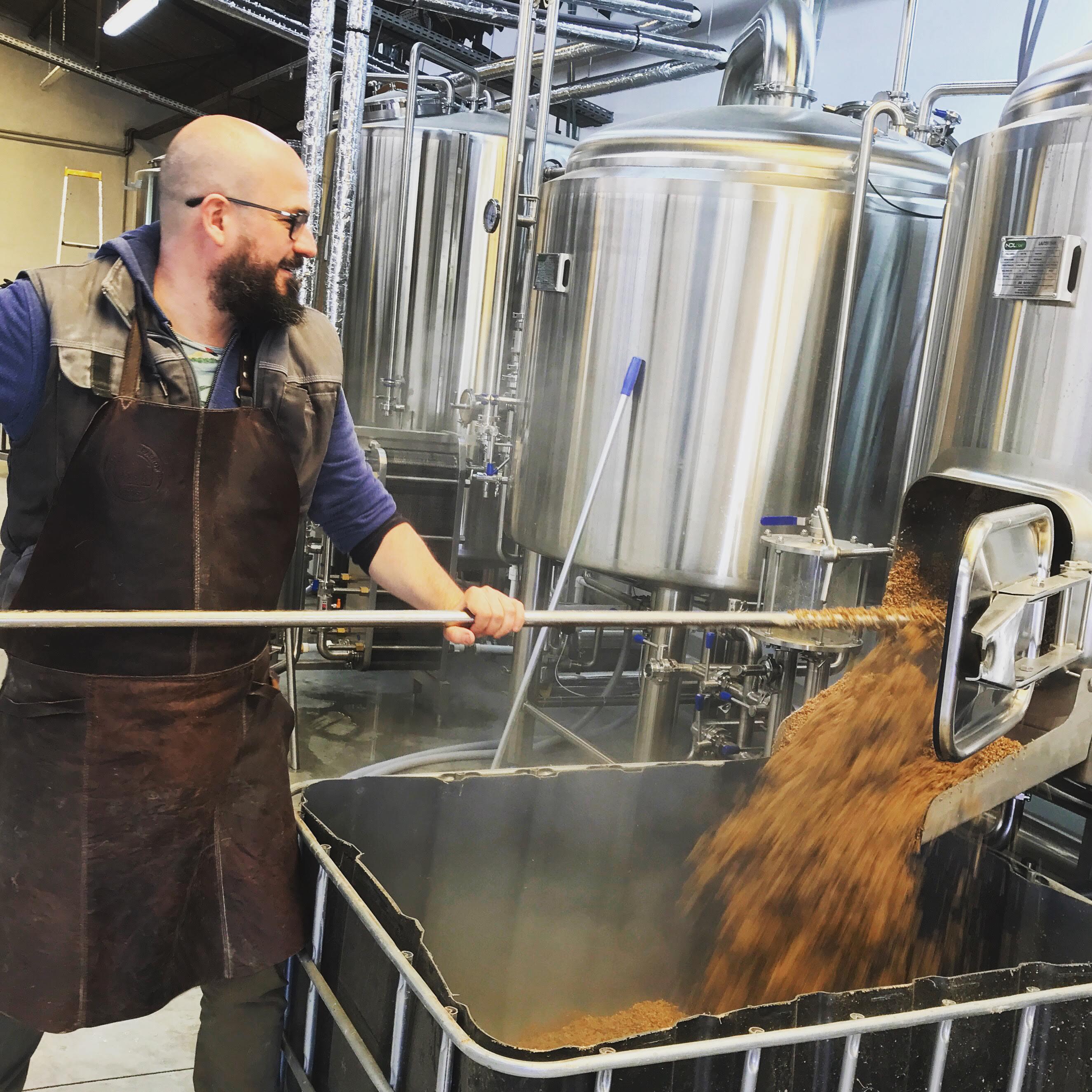 Une nouvelle brasserie artisanale ouvre ses portes à Luçon