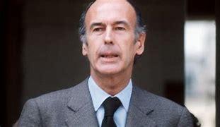 Valéry Giscard d'Estaing : les mots de Gérard Larcher Président du Sénat
