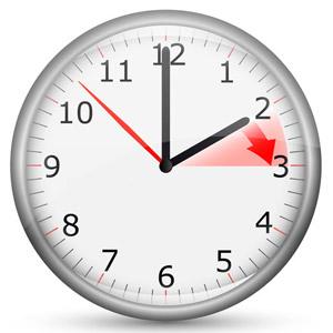Heure d'été : quand aura lieu le prochain changement d'heure ?
