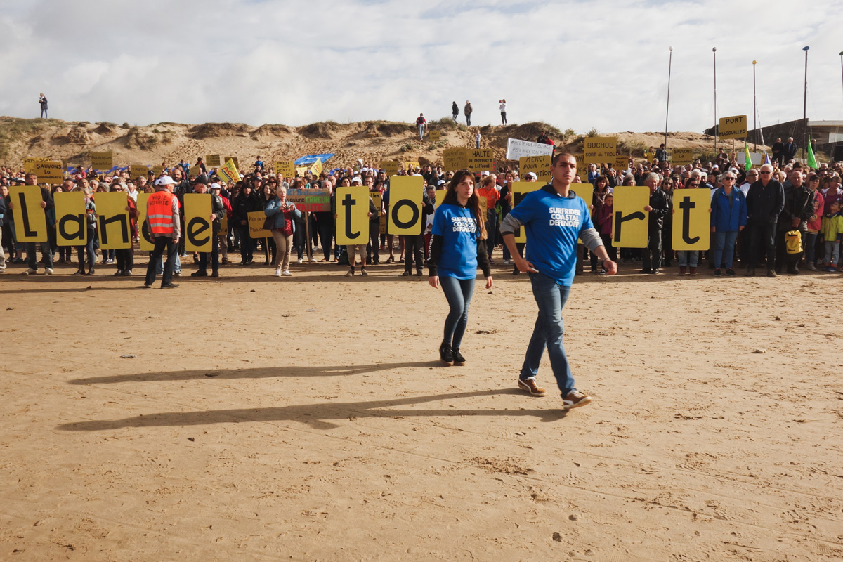 Port-Brétignolles : les élus du Pays de Saint-Gilles-Croix-de-Vie votent officiellement pour l'abandon du projet