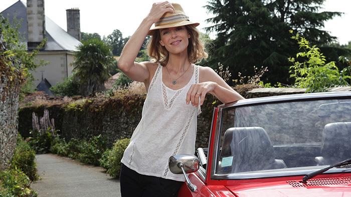 Les carnets de Julie ce soir 20h45 sur France 3