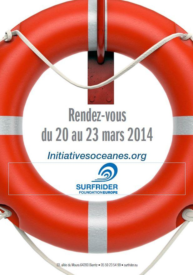 Surfrider Foundation Europe lance la 19ème édition des Initiatives Océanes « Jeter par terre c'est jeter en mer »