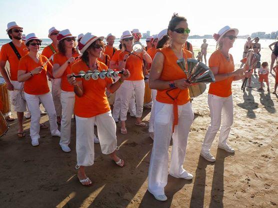 Festival Salsa del Mar les 3, 5 et 6 juillet  aux Sables d'Olonne