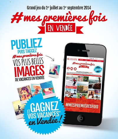 « En Vendée, vos vacances sont remboursées »