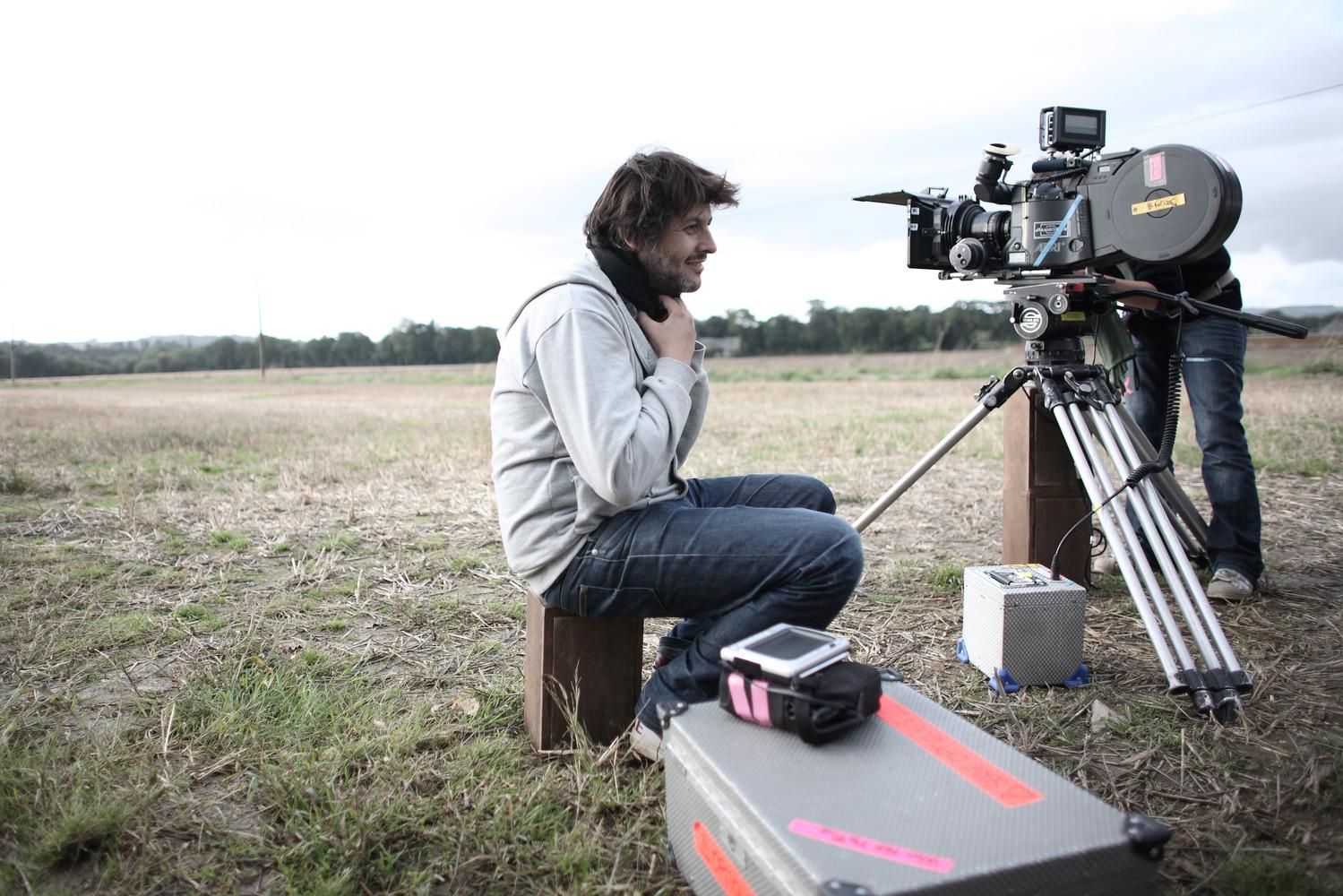 Du 15 au 20 octobre le Festival International du Film de La Roche-sur-Yon rend hommage à Christophe Honoré