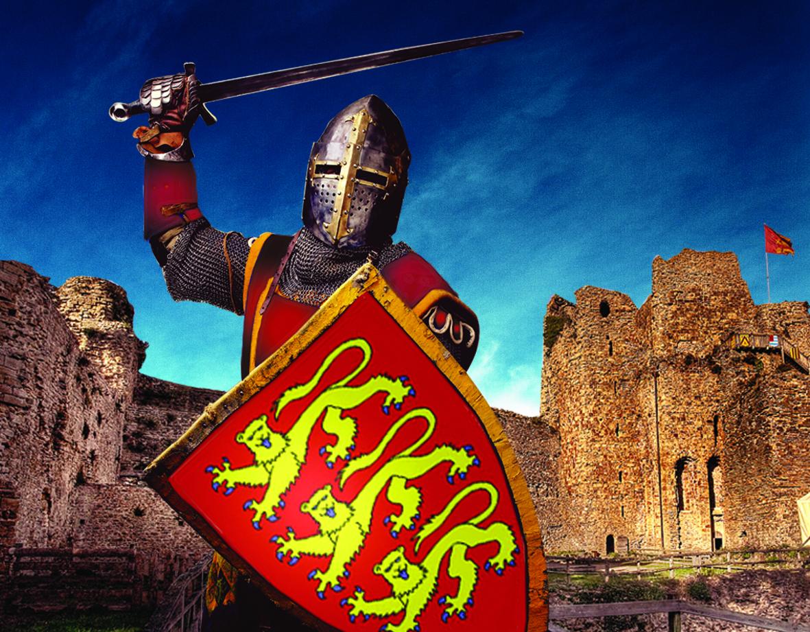 Le château de Talmont cherche des figurants bénévoles