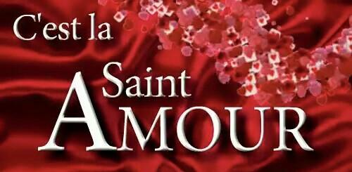 Une citation pour célébrer, ce 9 août, la Saint Amour (*).