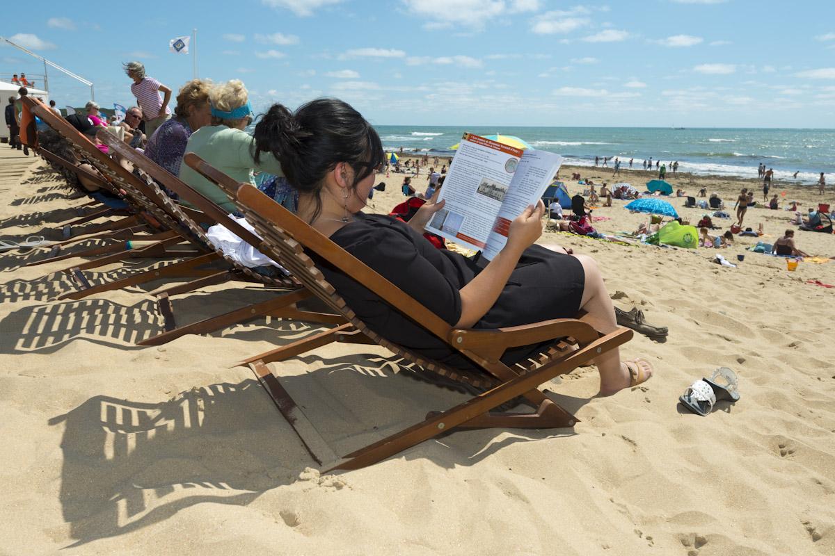 402 acteurs du tourisme vendéen s'expriment sur la fréquentation estivale