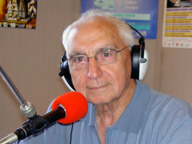 Décès de l'abbé Joseph RENAUD, un amoureux du patrimoine religieux vendéen