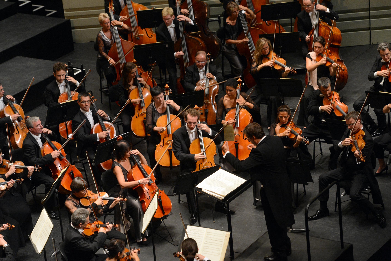 Les Sables d'Olonnes: concert de l'ONPL dimanche aux Atlantes