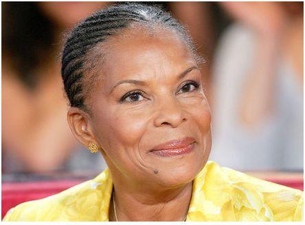 Christiane Taubira a démissionné