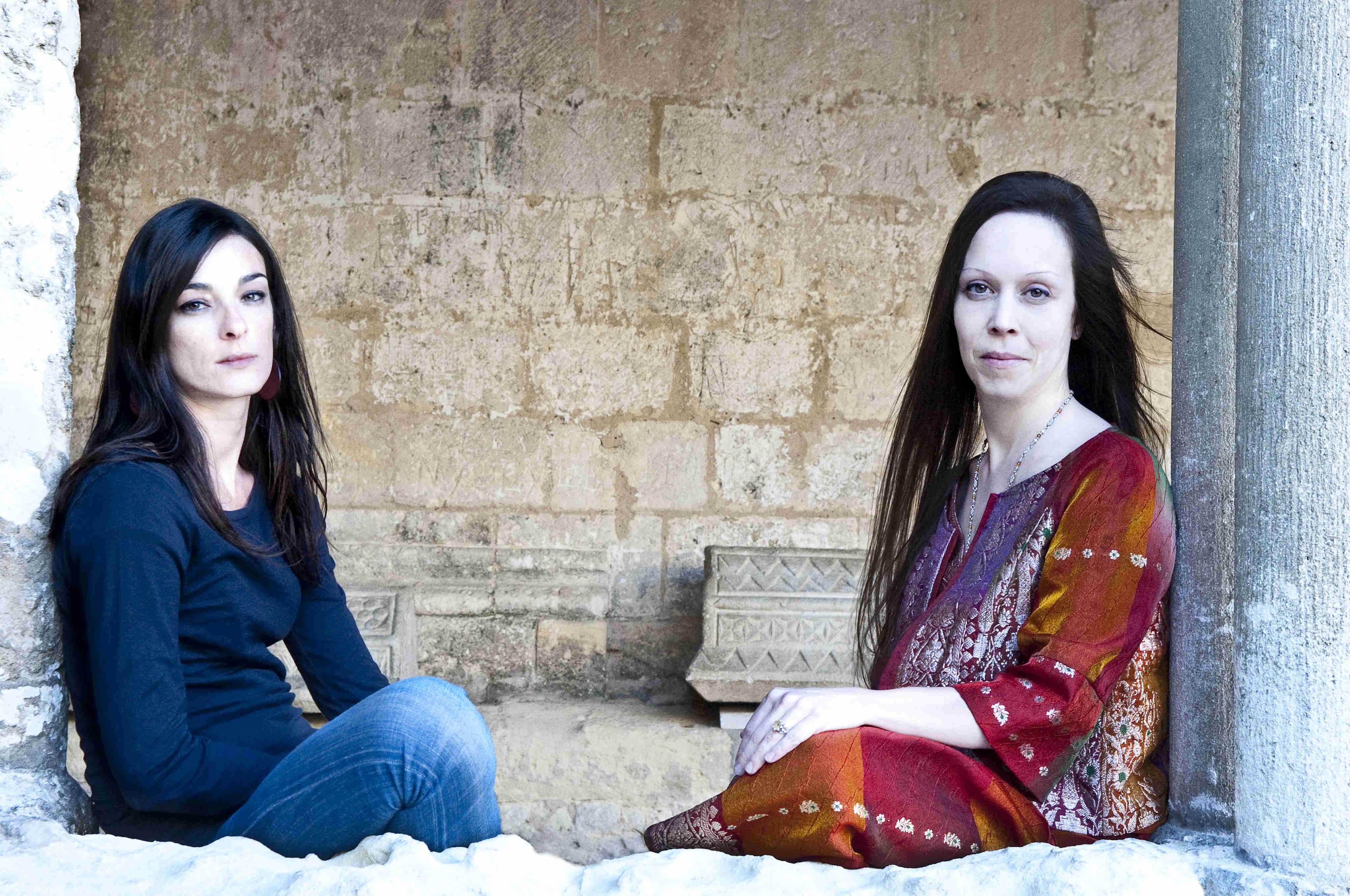 """""""Europes Méditerranée"""" : un voyage du IVème au XXème siècle, à travers l'histoire du chant sacré"""