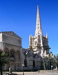 Nominations dans le diocèse de Luçon