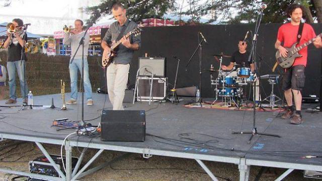 Les Kangourous en concert ce samedi à Port Bourgenay