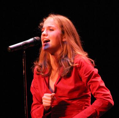 Talmont : la chanteuse de gospel Sister Nat en concert ce vendredi soir