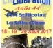 La Ville des Sables fête sa libération les 18, 19 et 20 août
