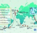 23 skippers au départ de la Golden Globe Race 2018 aux Sables d'Olonne
