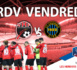 Match de Coupe de France entre le VHF et Chambly : ouverture de la billeterie ce vendredi