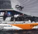 La Solitaire Urgo Le Figaro: la victoire finale aura du mal à échapper à Sébastien Simon qui possède plus de 35 minutes d'avance sur son dauphin, Xavier Macaire
