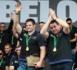 Rappelez-vous que des  20  moments les plus mémorables de Rugby World Cup 2015 