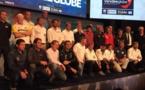 Un 8ème Vendée Globe au plus haut niveau international !