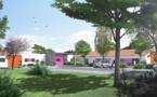 Petite Unité de Vie de Saint Maixent sur Vie Portes ouvertes de la nouvelle résidence pour personnes âgées autonomes