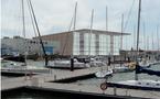 Les Sables d'Olonne: un port à sec entièrement automatisé en 2010