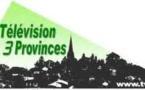 Ce samedi 19 novembre sur TV 3 Provinces et Télé Vend'Ouest :