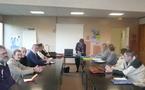 L'AFPA organise à La Roche-sur-Yon une formation pour les seniors demandeurs d'emploi