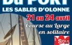 J-3 avant la Foire Expo des Sables d'Olonne !!!