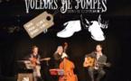 Une soirée JAZZ MANOUCHE  qui ressuscite les swings  & chansons d'après-guerre