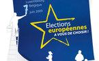 20 listes vont s'affronter dans l'Ouest à l'occasion des élections européennes le 7 juin.Début de la campagne aujourd'hui.
