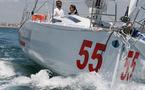 Les Sables - Horta, J-1 Départ demain dimanche 5 juillet