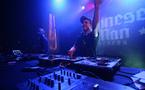 Beat Torrent / Chinese Man / DJ Zebra aux Atlantes