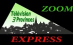 Zoom express du mercredi 20 septembre 2017 : Manif intersyndicale ce jeudi à La Roche sur Yon - 'Les Rendez-vous de l'Emploi' - 'Des mots pour Alzheimer'.