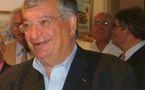 Jacques Auxiette présente sa liste en vue des prochaines élections régionales des 14 et 21 mars
