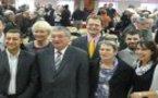 Le président PS sortant Jacques Auxiette conserve son poste à la tête de la région Pays de la Loire.