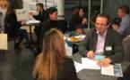 1er Stage 1er Job à La Roche-sur-Yon avec un  Job Dating pour l'emploi des jeunes avec le Crédit Agricole Atlantique Vendée et Wizbii le 6 février