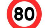 « 40 MILLIONS D'AUTOMOBILISTES » aux côtés de LA FFMC pour manifester CONTRE LES 80 KM/H