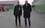 Une présidence double pour  Jeunes Agriculteurs de Vendée – Terre Attitude Vendée