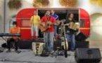 La musique en fête à Talmont-Saint-Hilaire le vendredi 25 juin à partir de 19h00