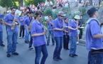 La fête de la Musique à Fontenay-le-Comte:des scènes en ville et de nombreux concerts dans les cafés