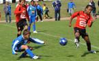 Le club de football TVEC 85 se lance à nouveau pour la 7e édition de son prestigieux National U12/U13 de football le samedi 4 septembre 2010.