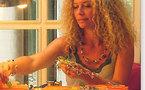 La créatrice de bijoux Carole Rapin ouvre sa boutique Boucle D'art & Velours à Rocheservière